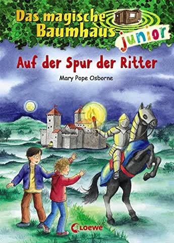 Das magische Baumhaus junior Auf der Spur der Ritter: Band 2