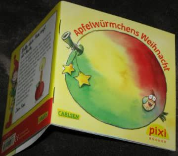 Pixi Bilderbuch-Klassiker Adventskalender 2016