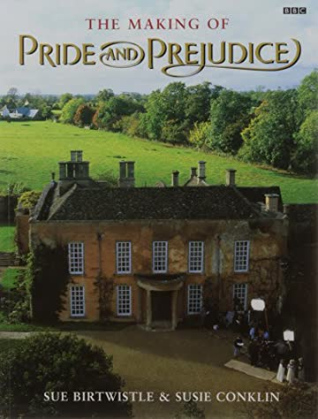 THE MAKING OF \PRIDE AND PREJUDICE\ (BBC)