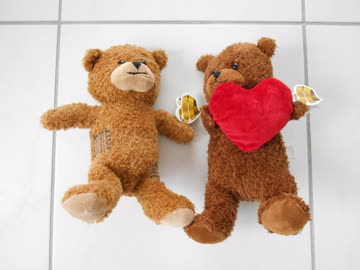 Migros Teddys