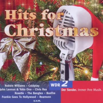 Various - Wdr 2-Hits for Christmas