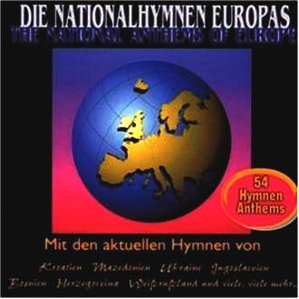 Swarovski Musik - Die Nationalhymnen Europas
