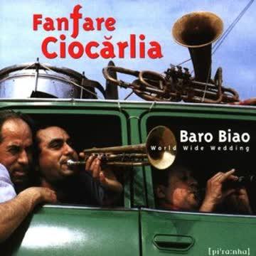 BARO BIAO - Baro Biao: World Wide Wedding