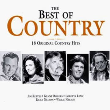 Various - Best of Country