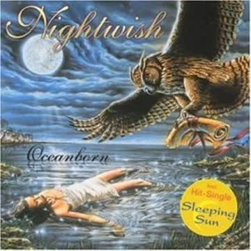 Nightwish - Oceanborn (New Version)