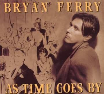 Bryan Ferry - As Time Goes By [DIGIPACK]