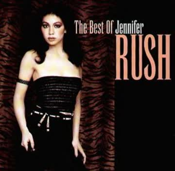 Jennifer Rush - The Best of Jennifer Rush (Sbm Remastered)