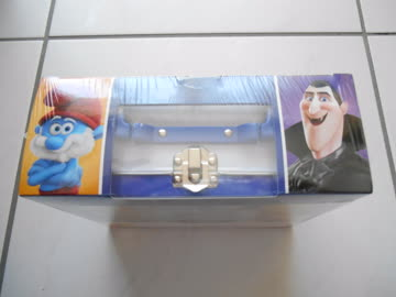 DVD Koffer Sony Pictures