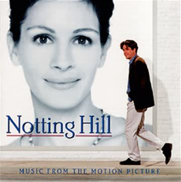 Various - Notting Hill