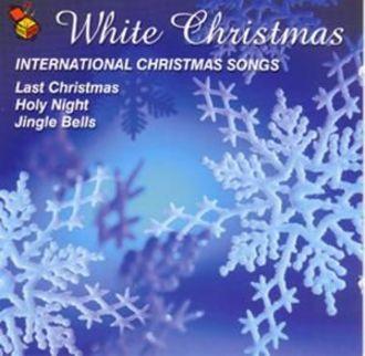 Various Artists - White Christmas-International