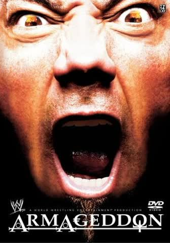 Wwe: Armageddon 2005 [DVD] [Import]