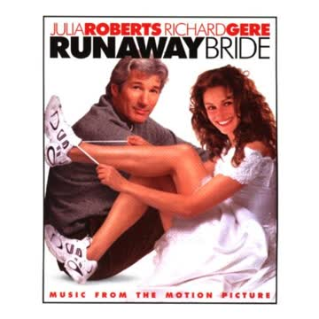Original Soundtrack - The Runaway Bride