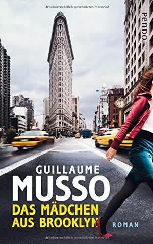Musso, G: Mädchen aus Brooklyn