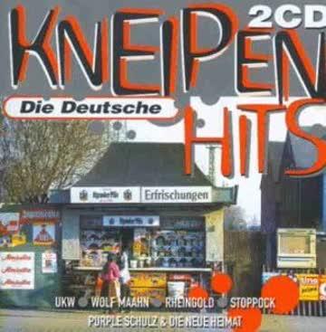 Various - Kneipen Hits-die Deutsche