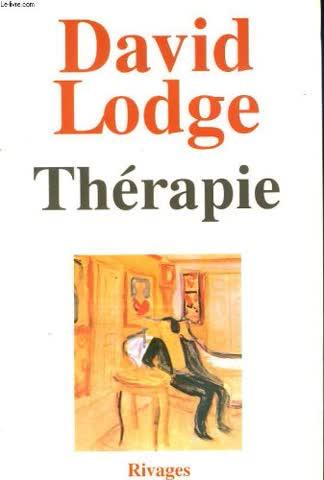 Therapie (Poches Allemand)