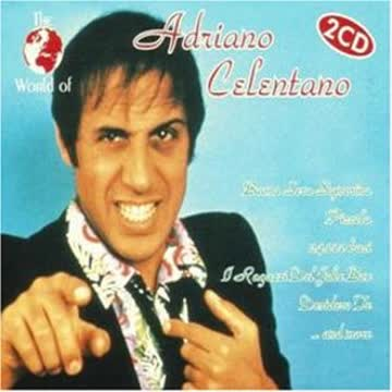 Various - Adriano Celentano