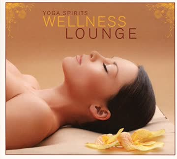 Wellness Lounge - Yoga Spirits