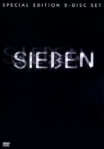 Sieben [Special Edition] [2 DVDs]