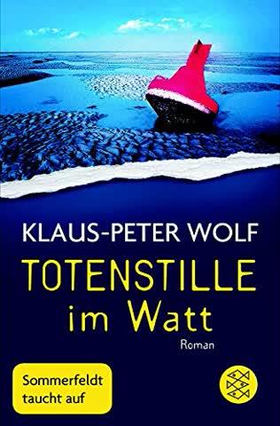 Sommerfeldt, Band 01 - Totenstille im Watt