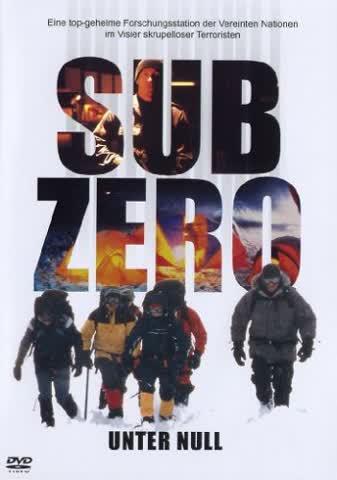 Sub Zero - Unter Null [DVD] (2005) Costas Mandylor; Linden Ashby; Jim Wynorski