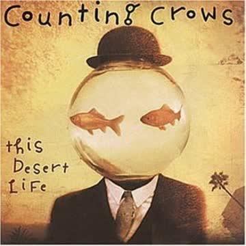 Counting Crows - Desert Life,This + Bonus Track