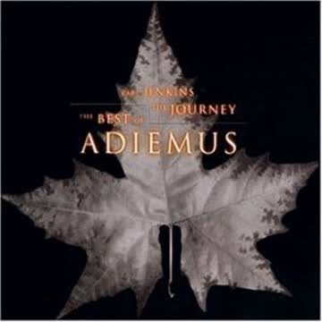 Adiemus - A Journey-the Best of Adiemus