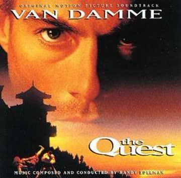 Randy Edelman - The Quest