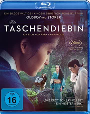 Die Taschendiebin [Blu-ray]