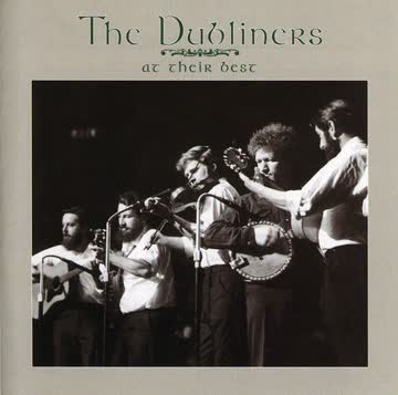 The Dubliners - The Dubliners at Their Best