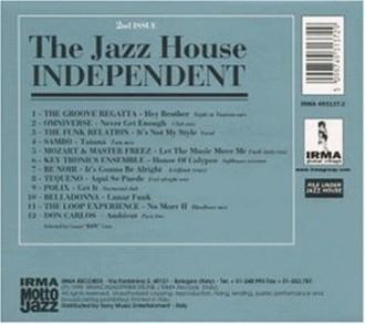 Various - Jazz House Independent Vol. 2