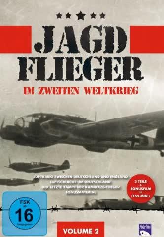 Jagdflieger im Zweiten Weltkrieg Vol. 2