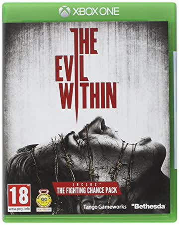 The Evil Within [Import Europa]