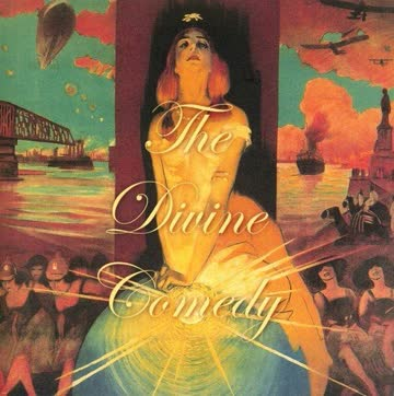 the Divine Comedy - Foreverland (2cd Ltd.)