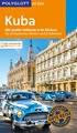 POLYGLOTT on tour Reiseführer Kuba: Mit großer Faltkarte, 80 Stickern und individueller App