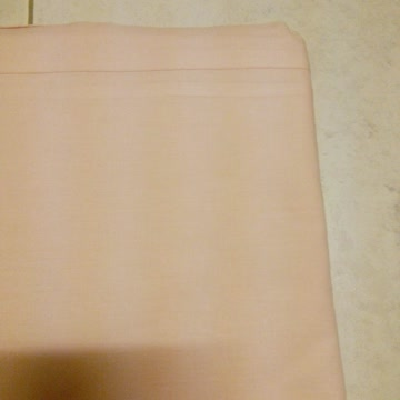 2 Oberleintücher aus Leine