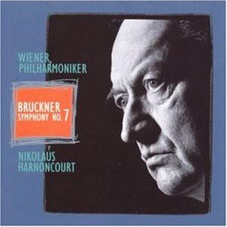 Harnoncourt - Sinfonie7