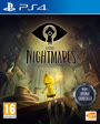 Little Nightmares (AT-PEGI) Playstation 4