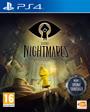 Little Nightmares (AT-PEGI) Playstation 4