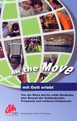 On the Move - mit Gott erlebt