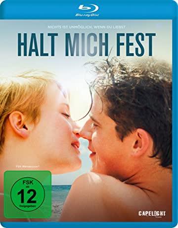 Halt mich fest [Blu-ray]