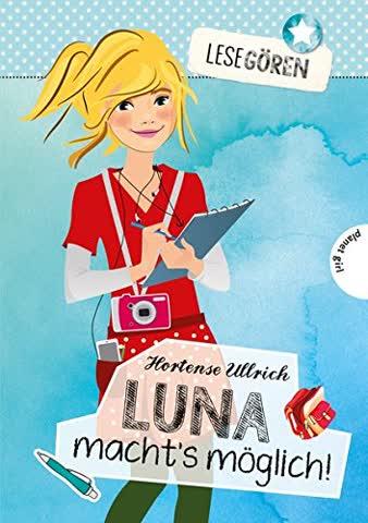 Lesegören 2: Luna macht´s möglich!
