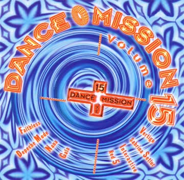 Various Artists - Dance Mission Vol.15