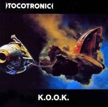 Tocotronic - K.O.O.K