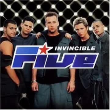 Five - Invincible