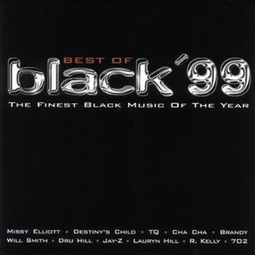 Various - Best of Black '99