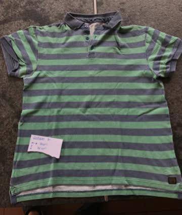 Polohemd / T-Shirt