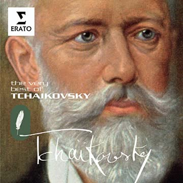 Various - The Very Best Of Tchaikovsky