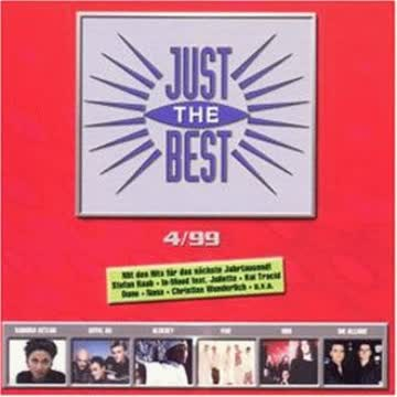Various - Just The Best 1999 Vol. 4