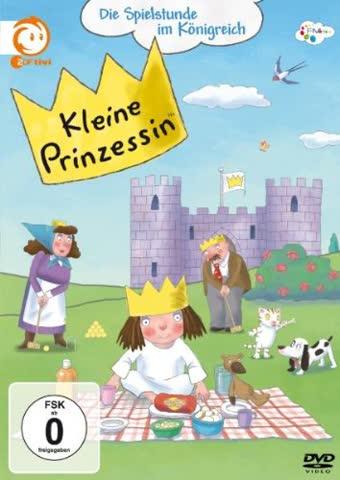 Kleine Prinzessin - Die Spielstunde im Königreich (Teil 5)