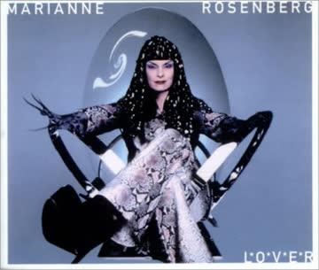 MARIANNE ROSENBERG - Lover